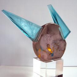Sculpture Cristal